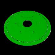 Soja e Feijão 75 Furos - Alternativa Jumil - JS-7545