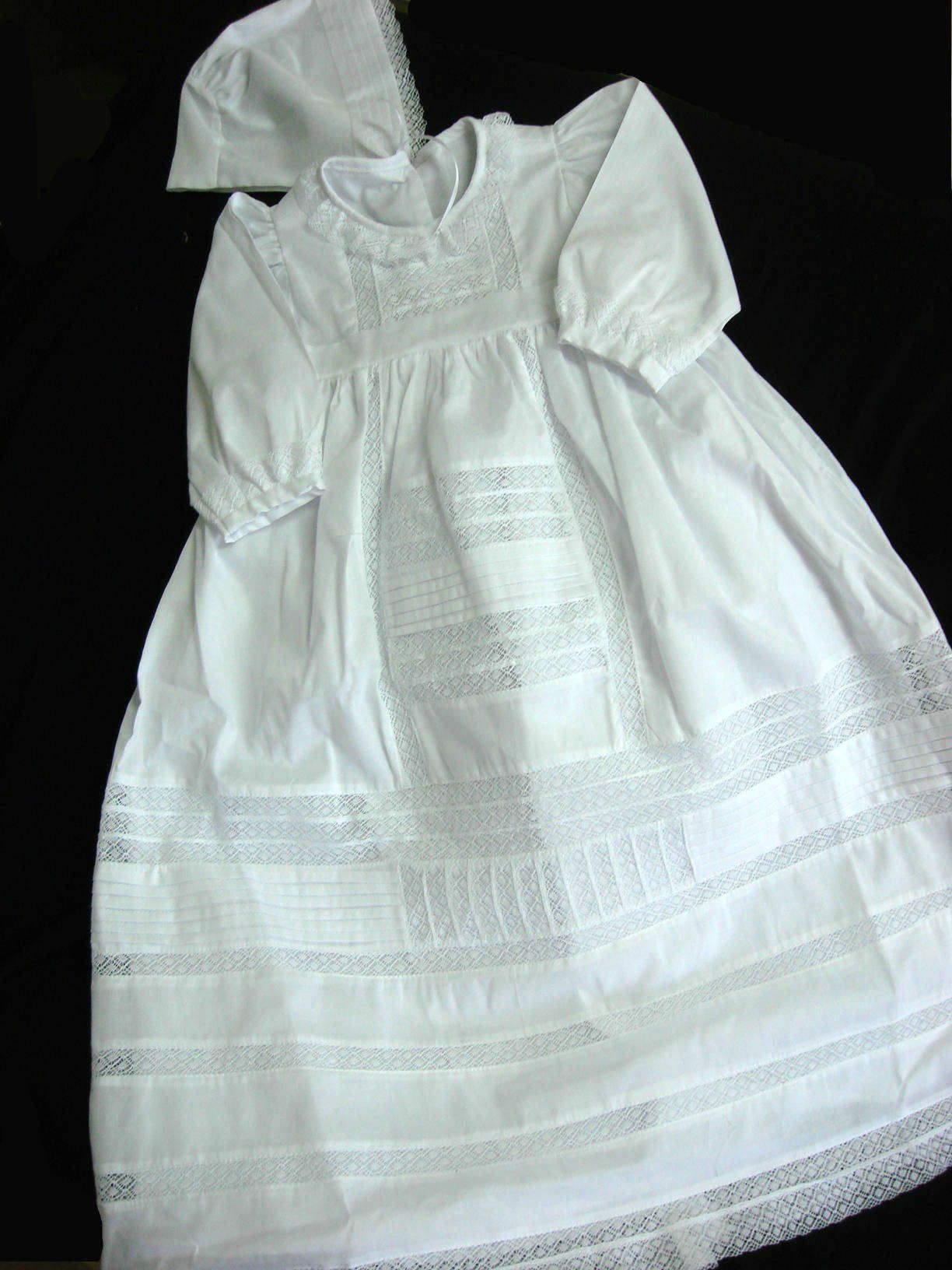 Mandriao Camisola Realeza Batizado