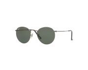 Ray Ban Round RB3447L 001 TAM 53