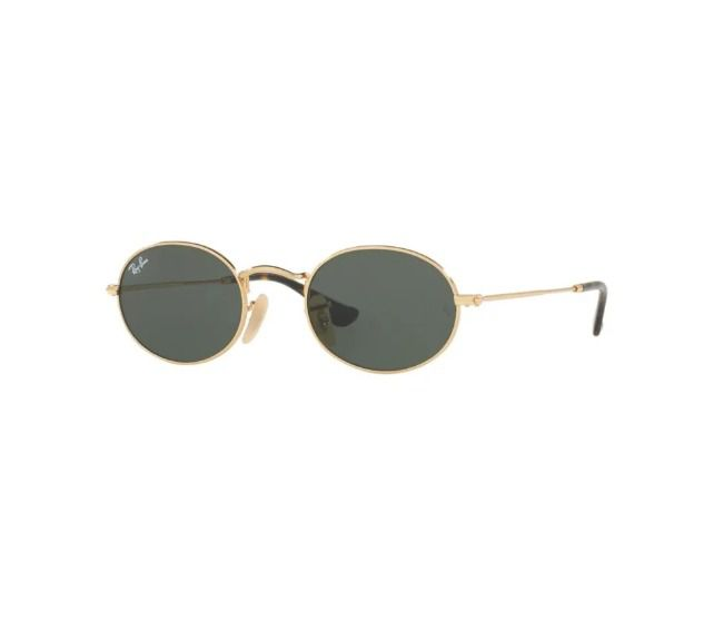 Ray Ban Oval RB 3547N TAM. 51