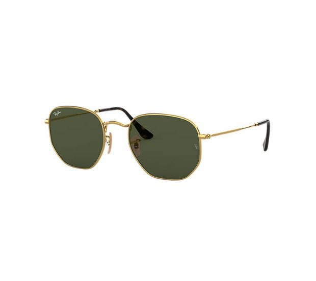 Ray Ban Hexagonal RB 3548N - TAM 51