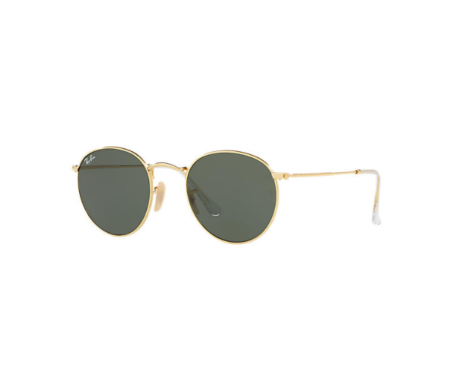 Ray-Ban Round RB 3447L 001 TAM. 50