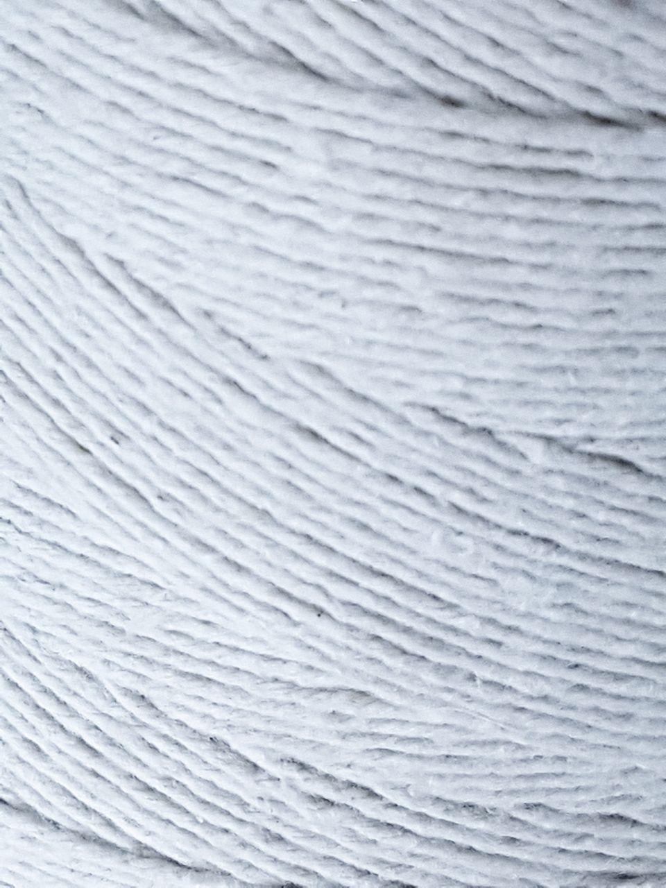 Barbante Fio 6 1kg Cru Croch Artesanato Tapete 600m Loja