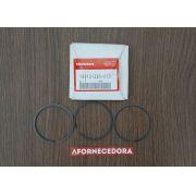 JOGO DE ANEIS 0,50 GX120 HONDA