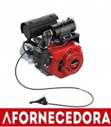 Motor Compact B4T 5,5CV Para Compactador G3 - Branco