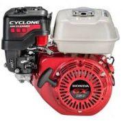 MOTOR HONDA GX390 13HP CYCLONE QCWE 3 VEZES MAIOR FILTRAGEM