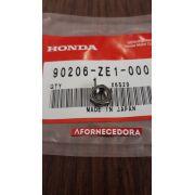 PORCA DE AJUSTE BALANCIM - HONDA GX120 a GX630