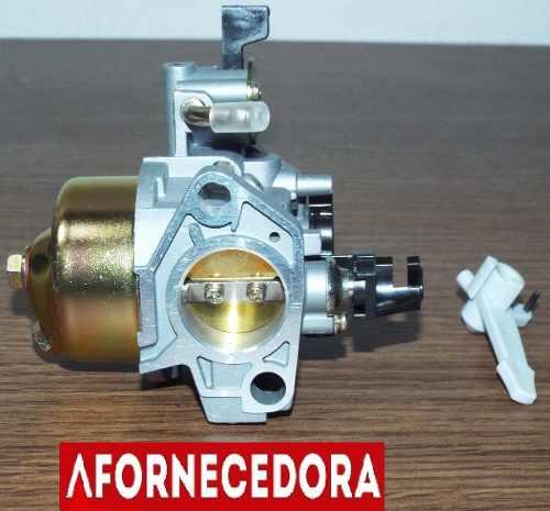 Carburador Completo Motor Honda Gx390 13hp Sm