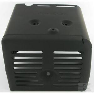 Silencioso E Proteção Do Silencioso Motor Honda Gx270egx390