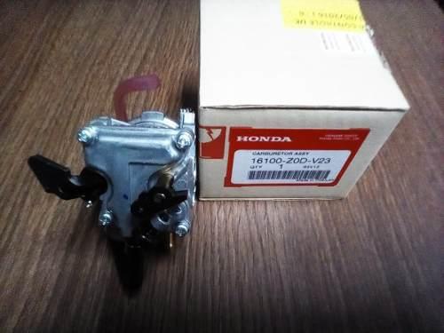 Carburador Para Compactador - Honda Gx100 3hp - Boia
