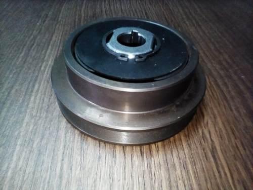 Embreagem Para Placas Vibratórias Com Motor Gx160 - 5,5 Hp