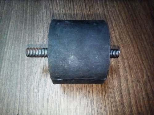Coxim Da Base Placa Vibratória Pv2000 - Webermt