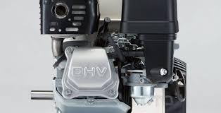 MOTOR ESTACIONARIO HONDA GP160 5,5HP SEM ALERTA DE ÓLEO