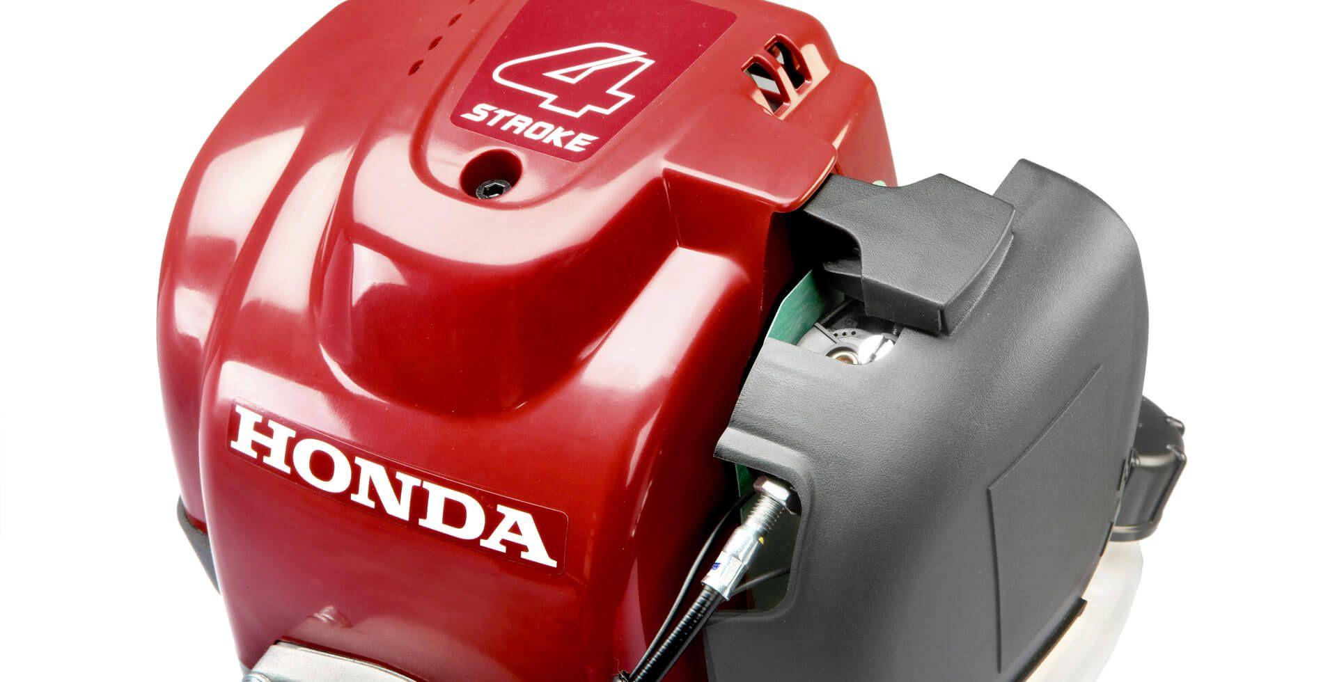 ROCADEIRA HONDA  UMK435T  U2BT  35 CC/1.6 HP