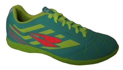 b6f4688569 Tenis Dray Futsal Futbol Salao Campo - 361A - Celeste Calçados