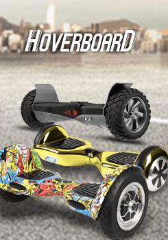 HOVERBOARD/PATINETES