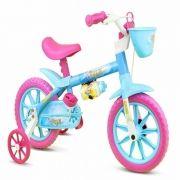 Bicicleta Aro 12 Aqua Nathor