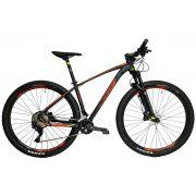 Bicicleta Aro 29 Big Wheel 7.3 20 Velocidades 2019