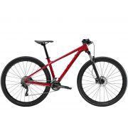 Bicicleta Aro 29 Mtb Trek X-Caliber 8 20 Velocidades