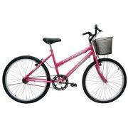 Bicicleta Cairu Aro 24 Bella