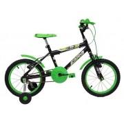 Bicicleta Infantil Aro 16 Cairu C-16