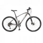 Bicicleta Aro 29 Tsw Jump Alívio 27 Velocidades