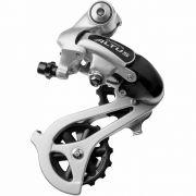 Cambio Traseiro Shimano Altus M310 Para Bicicleta 7/8 Velocidades