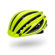 Capacete Asw Racing Elite Verde Fluor 2018 Para Bicicleta