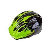 Capacete Ciclista Infantil Epic Line Mv12