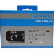 Pedal Pd-M520 Shimano Preto