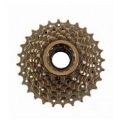 Roda Livre Catraca Index 8v 13/28 Para Bicicleta