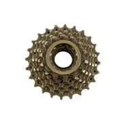 Roda Livre Catraca Tri-Diamond Index 7v 13/28 Para Bicicleta
