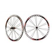 Rodas 700 Speed Vzan Concept Bicicleta - Par