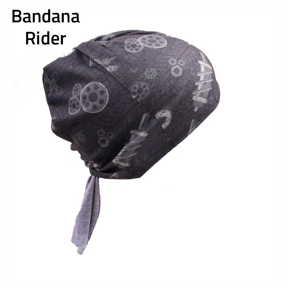 Bandana De Ciclismo Nautika Rider Para Bike