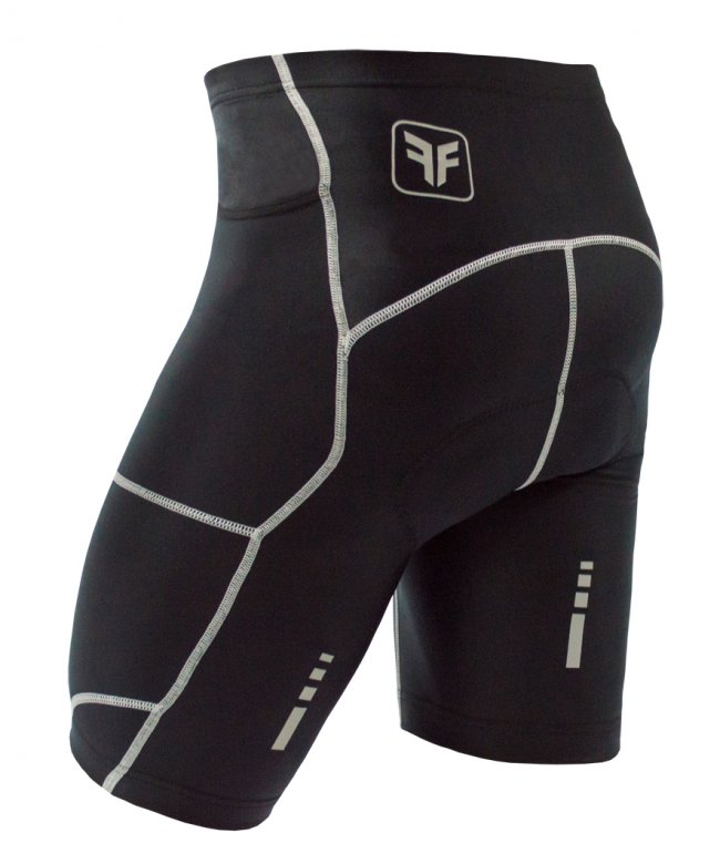 Bermuda Ciclismo Masculina Free Force Pocket Tm M