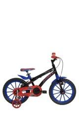 Bicicleta 16 Athor Baby Lux Spider