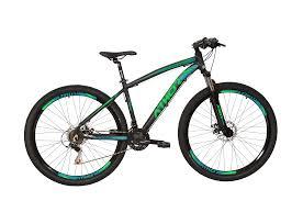 Bicicleta 29 Athor Android 21V