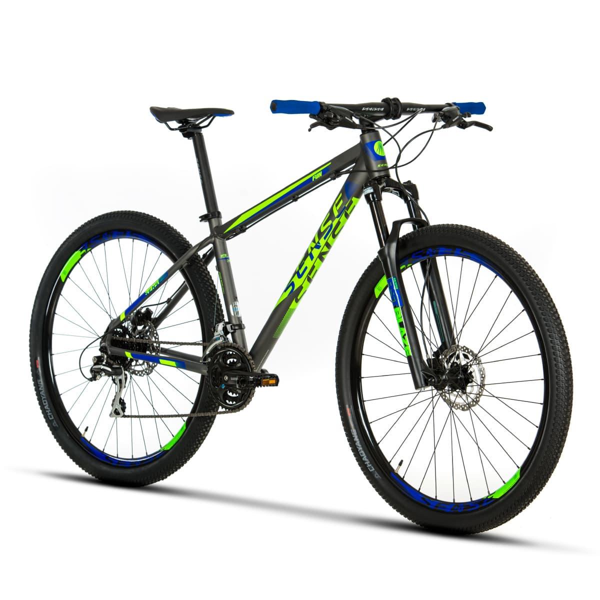 Bicicleta 29 Sense Fun