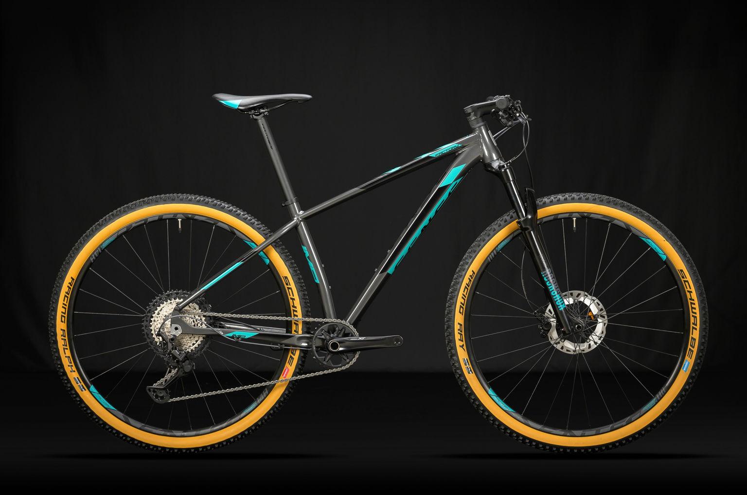 Bicicleta 29 Sense Impact Factory MTB XC 2020