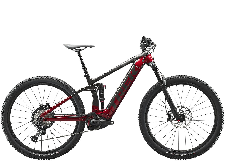 Bicicleta 29 Trek Rail 7 Eletrica 2020