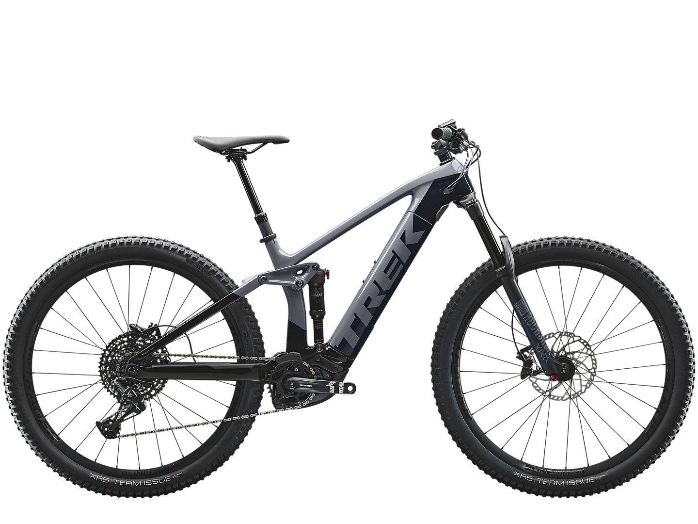 Bicicleta 29 Trek Rail 9.7 Eletrica 2020