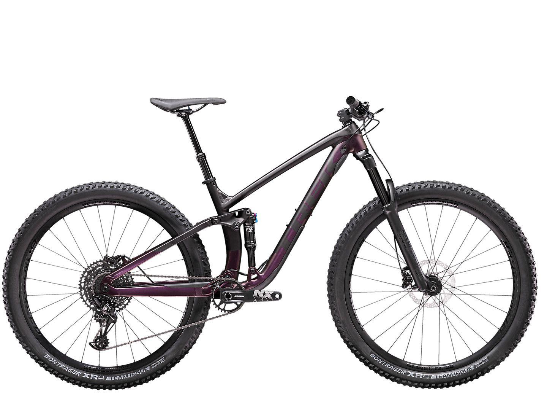 Bicicleta Aro 29 MTB Trek Fuel EX 7