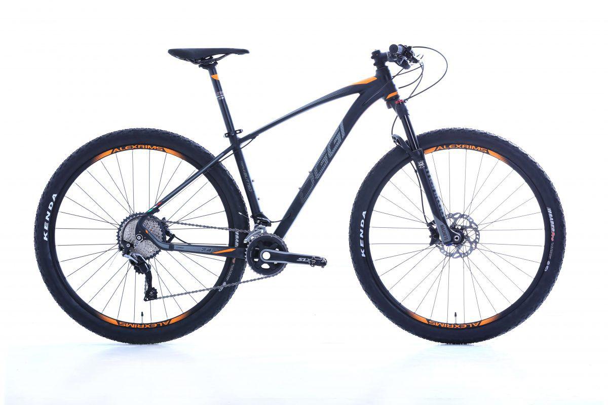 Bicicleta Aro 29 Oggi 7.4 Big Whell 2019