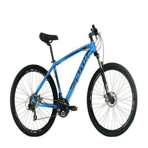 Bicicleta Aro 29 South 21Velocidade Shimano Tamanho 17
