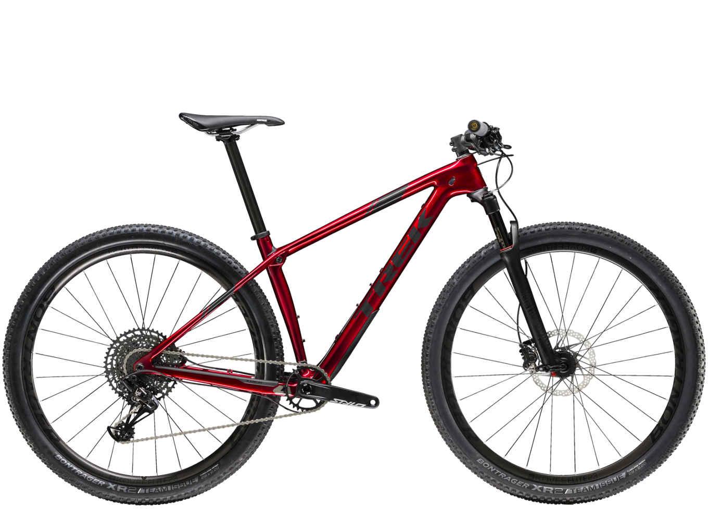Bicicleta Aro 29 Trek Procaliber 9,7 12 Velocidades
