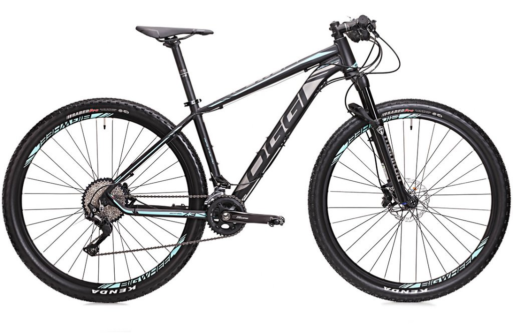 Bicicleta Aro 29 Big Wheel 7.3 20 Velocidades