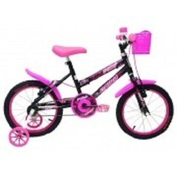 Bicicleta Cairu Aro 16 Hing