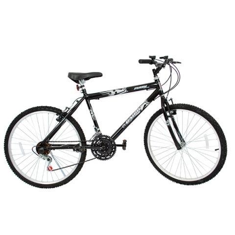 Bicicleta Cairu Aro 24 Flash 21 Velocidades