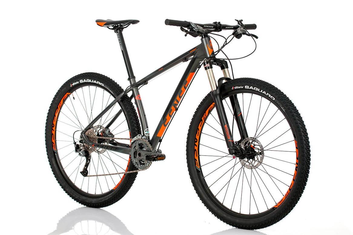 Bicicleta Sense 29 Impact Pro