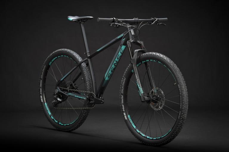 Bicicleta Sense Impact Race 29